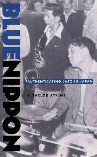 Blue Nippon By Atkins, E. Taylor